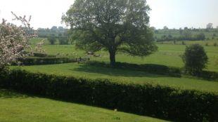 Heage Farm